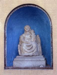 Mare de Déu de Montalegre