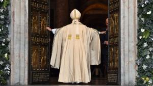 puerta misericordia